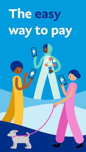 PayPal Mobile Cash: Send and Request Money Fast apktram screenshots 1