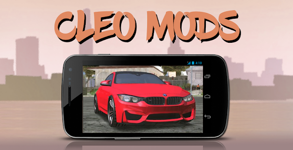 Gta San Andreas Cleo Mod Apk Free Download + Cleo Without Root 1