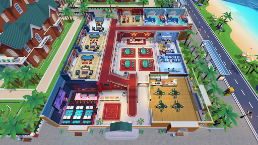 Idle Casino Tycoon 2.2 screenshots 1