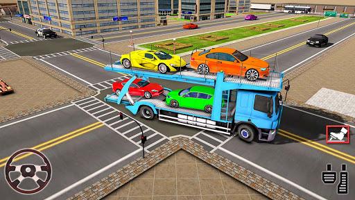 Airplane Pilot Vehicle Transport Simulator 2018 1.12 screenshots 3