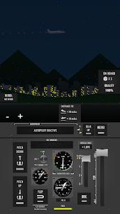Flight Simulator 2d – realistic sandbox simulation Apk 3