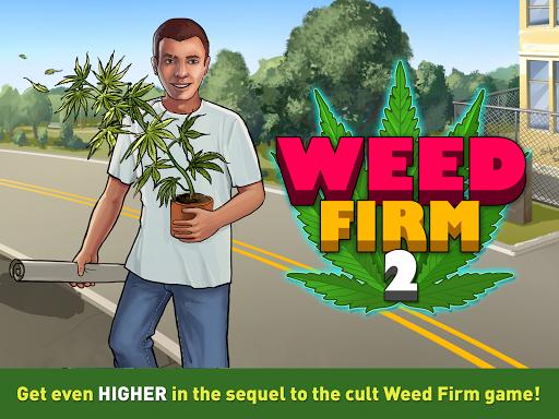 Weed Firm 2: Bud Farm Tycoon  Screenshots 18