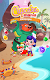 screenshot of Cupcake Mania: Galapagos