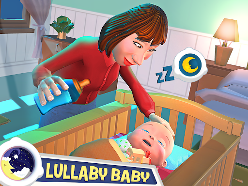 Virtual Mother Game: Family Mom Simulator  screenshots 10
