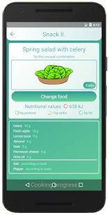 Free Meal Planner for Weight Loss + Shopping List