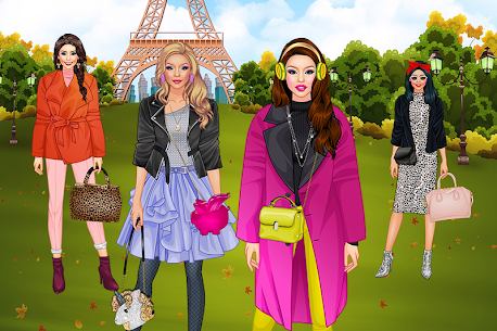 Fashion Trip: London Paris For Pc – Video Calls And Chats – Windows And Mac 1
