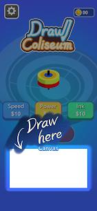 Draw Coliseum Mod Apk (Unlimited Money) 5
