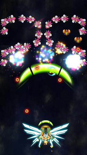Galaxy Invaders: Alien Shooter APK MOD – Monnaie Illimitées (Astuce) screenshots hack proof 1