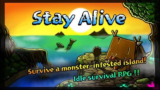 Stay Alive Mod Apk 2.14 (Mod ,Unlimited Money) Download free 1