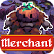 Merchant - Androidアプリ