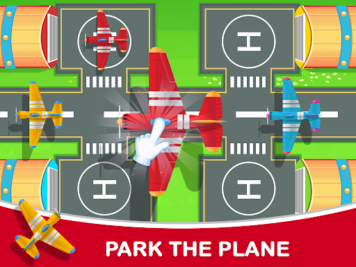 Airport Manager : Adventure Airline Game 2.0 screenshots 6