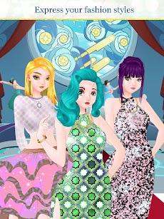 Fancy Look - Fashion Dress up & Stylist Gameのおすすめ画像2