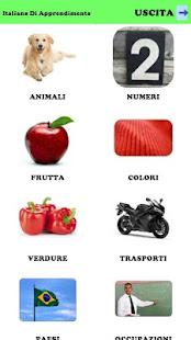 Italian for Kids