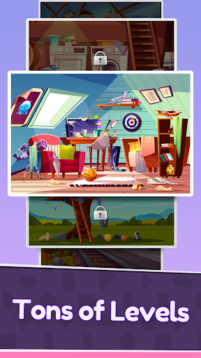 Differences - Find & Spot the Difference Games 1.9.3 screenshots 3