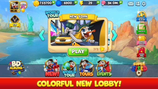 Bingo Drive u2013 Free Bingo Games to Play 1.347.1 screenshots 1
