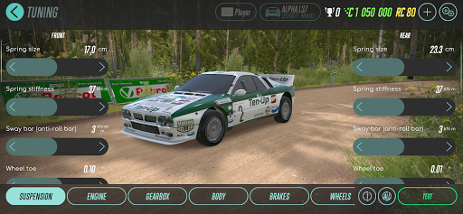 CarX Rally  screenshots 8