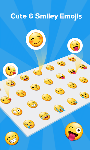 Khmer keyboard: Khmer Language Keyboard  Screenshots 4