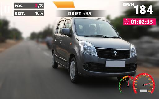 Wagon R: Extreme Fast Mini Car 1.1 screenshots 2
