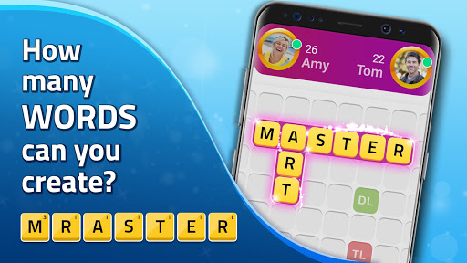 Word Wars - Word Game  screenshots 12