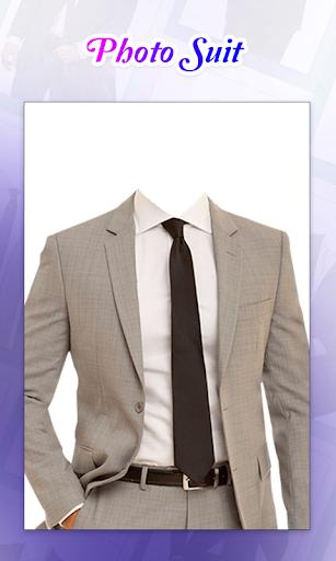Photo Suit  screenshots 4