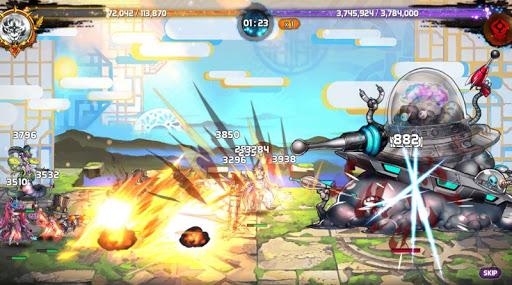 로드 오브 던전 1.61.00 screenshots 2