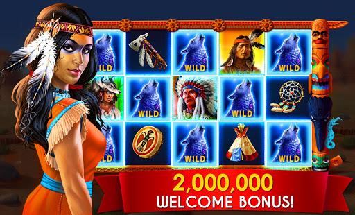 Slots Oscar: huge casino games 1.45.5 Screenshots 11