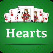 Hearts - Queen of Spades