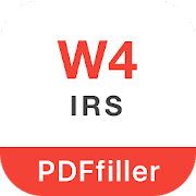 W-4 PDF Form for IRS: Sign Income Tax eForm