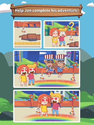 Jon's Adventures 1.22 screenshots 8