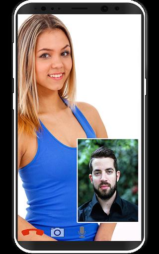 Live Chat - Live Video Talk & Dating Free 3.2 Screenshots 2