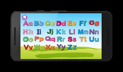 Abc Flashcards - Learn Words 4.2.1093 screenshots 3