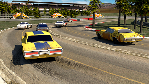 Car Race - Extreme Crash 15.7 screenshots 2