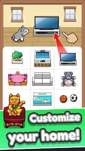 Pet Idle Mod Apk 2.07 (MEGA MOD) 3