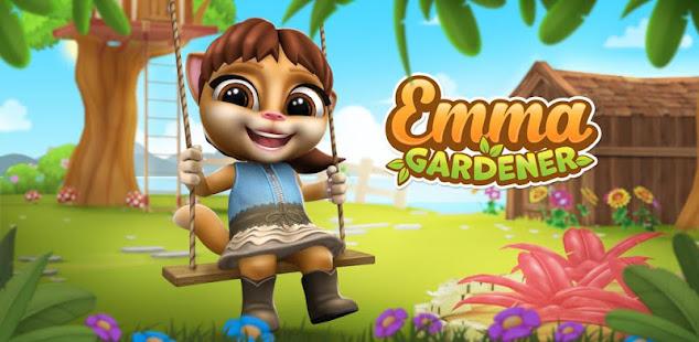 emma the cat gardener: my virtual pet hack