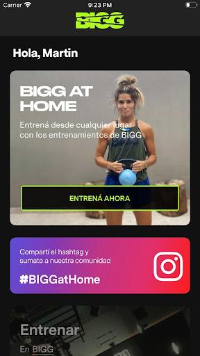 BIGG apktram screenshots 1