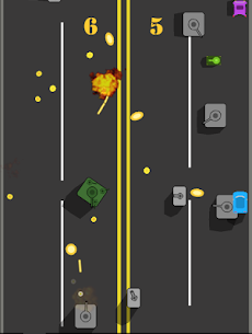 Blitz – Action Tank Shooter Hack Cheats (iOS & Android) 2