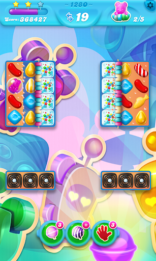 Candy Crush Soda Saga  screenshots 5