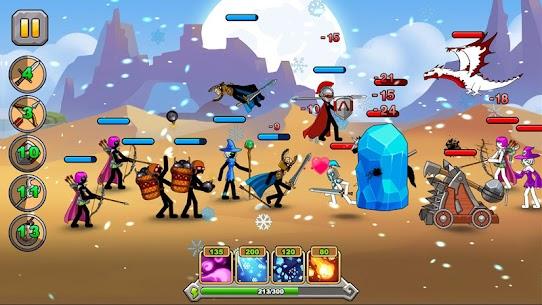 I Am Wizard Mod Apk (High Attack/Defense) 2