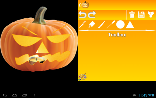 Pumpkin Carver 3.0.0 screenshots 5