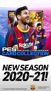 PES CARD COLLECTION  For Pc – Windows 10/8/7 64/32bit, Mac Download 1