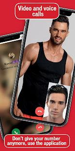 JocK - Gay video dating and gay video chat 25.135 Screenshots 12