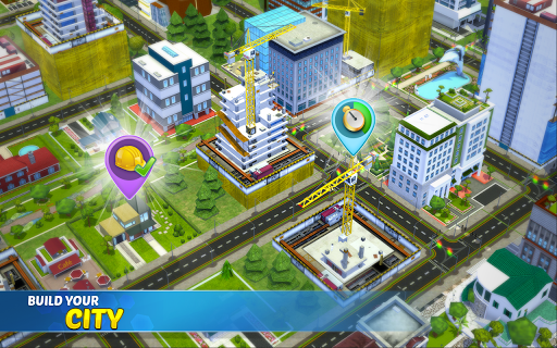 My City - Entertainment Tycoon 1.2.2 Screenshots 7