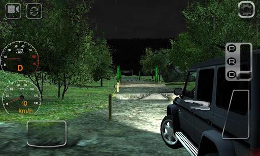 4x4 Off-Road Rally 6 9.3 Screenshots 1