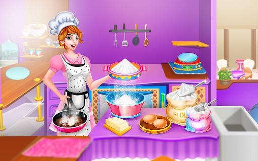 My Bakery Shop: Cake Cooking Games screenshots 9