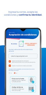 Activa tu chip Entel Screenshot