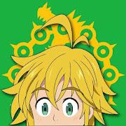 Anime Nanatsu no taizai The seven deadly sins Quiz