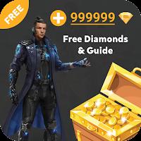 Free Diamonds  Free Diamonds for free in fire