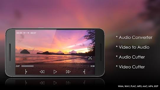 Baixar MP3 Converter Mod Apk Última Versão – {Atualizado Em 2021} 2