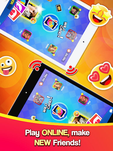 Card Party! Uno Online Games with Friends Family 10000000090 Screenshots 5