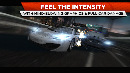 NFS Most Wanted Apk For Android 7